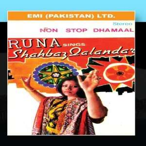 Runa Sings Shahbaz Qalandar: Runa Laila: Music