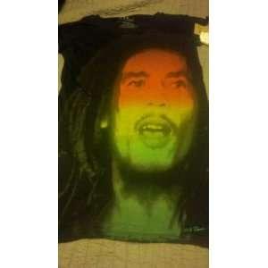 Bob Marley Babydoll T shirt Juniors Size Xs NWT