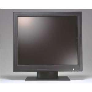 LCD Touchscreen Monitor w/ Tilt Adjustments 250 cd/m2 5001 Built in