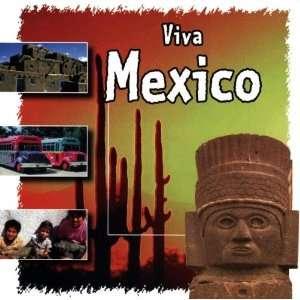 Viva Mexico Los Mariachis Music