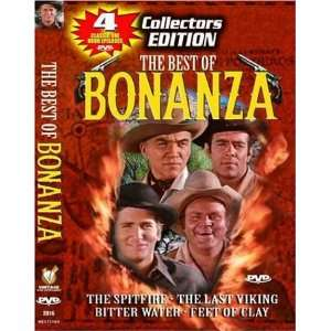 The Best of Bonanza Lorne Greene, Michael Landon, Pernell