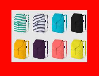 BAGGU DAYPACK DAY PACK BAG BACKPACK GROCERY TRAVEL TOTE 718122308910