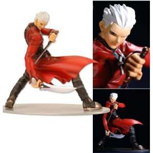 Fate Stay Night Archer Statue Figure Toys & Games