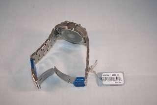 Bulova Marine Star Chronograph 96B154 For Men New NoBox   Awesome