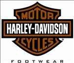 Harley Davidson Bandera Western style mens boots 018469577827