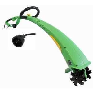 Width Corded Electric Garden Tiller/Cultivator Patio, Lawn & Garden