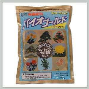 Bonsai Bio Gold Organic Fertilizer   700 grams Patio