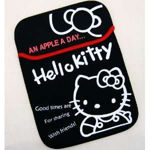 14 Nice Black Hello Kitty Style Laptop Case/Bag