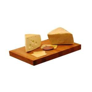 Dover opean Metalworks Wood Table Top Cutting Board W