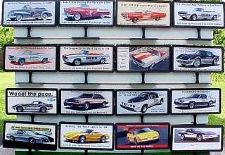 112655141 1969 camaro ss indy 500 pace car billboard 1 o 143 ebay