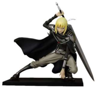 Claymore Clare Claymore No. 47 PVC Figure 1/8 Scale