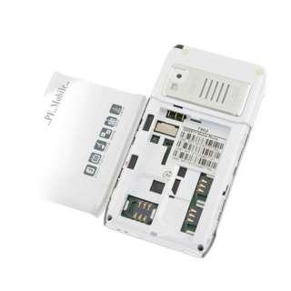 QuadBand Phone Tri sim Card TV FM Bluetooth Camera 2.2 QWERTY phone
