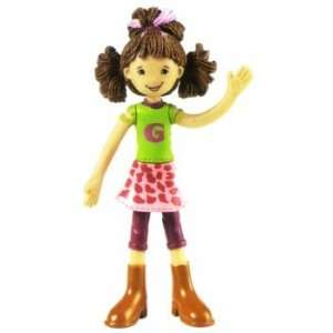 Manhattan Toy Groovy Girl Minis Rhonda Mini Doll Toys & Games
