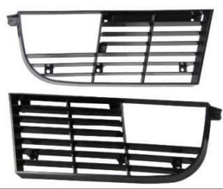 1975 1979 Corvette Front Grille or Grill Pair