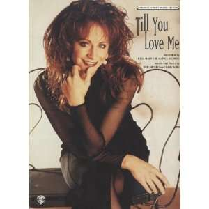 Till You Love Me Reba McEntire  Books