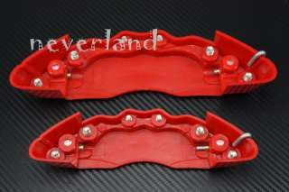 Front/Rear Disc Brake Caliper Cover Brembo Universal