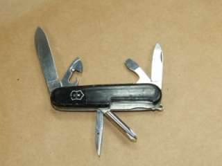 Rostfrei Swiss Army Knife Promotional TV Suddenly Susan *
