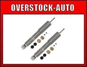 Replacement OEM Gas Shocks, Struts 86 95 Toyota Pickup (4WD) Front
