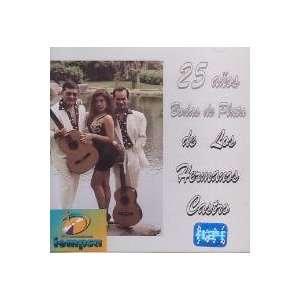 25 Años~Bodas de Plata de Los Hermanos Castro Los