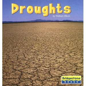 Droughts (Weather Update) (9780736843317) Olson, Nathan Books