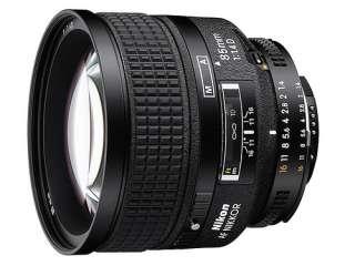 NEW Nikon 85mm f/1.4D IF Nikkor Lens FOR D90 D300S D700 018208014507