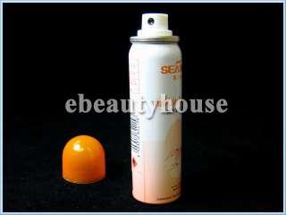 Aerosol Spray Fast Dry Dryer Nail Art Color Polish Varnish #070A