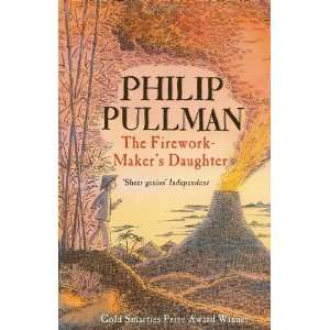Firework Makers Daughter [Paperback] Philip Pullman Books