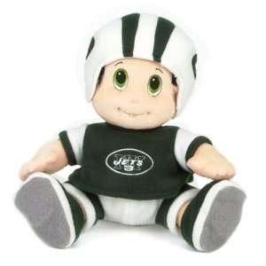 New York Jets NFL Plush Team Mascot (9)