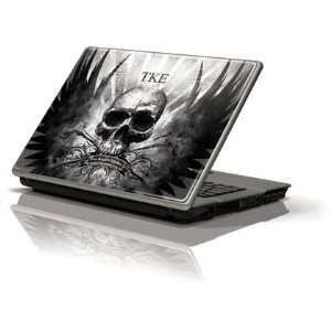 Tau Kappa Epsilon Skull & Cross Bones skin for Apple