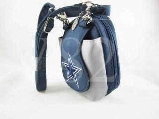NFL Dallas COWBOYS Game Day Purse Plus PursePlus