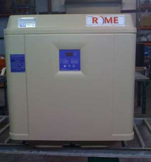 Swimming Pool Heat Pump Solarium 55TI Heat & Cool