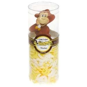Clearly Fun Soap Monkey Confetti Beauty
