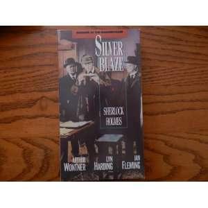 Silver Blaze Arthur Wontner, Ian Fleming, Lyn Harding