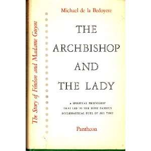 Famous Ecclesiastical Duel of All Times: Michael De La Bedoyere: Books