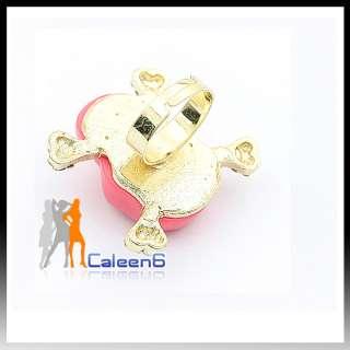 NEW Charm Ladies Woman Skull Style Adjustable Rings