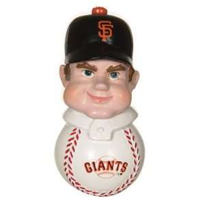 MLB San Francisco Giants Baseball Slugger Magnets