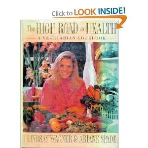Cookbook (9780135361290): Lindsay Wagner, Ariane Spade: Books