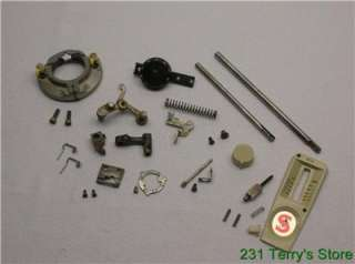 SINGER SEWING MACHINE MODEL 293 PARTS LOT