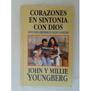 Corazones En Sintonia con dios: Books