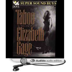 Taboo (Audible Audio Edition) Elizabeth Gage, Kate Nulgrew Books