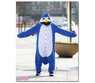 POP STAR SHINee SAZAC Kigurumi Costume Cosplay Animal Pajama Penguin