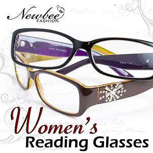 Glasses Pink Purple Yellow Navy Sexy Embellishment Various Powers