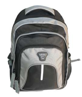 New 17 Laptop Case Computer Bag Notebook Backpack 154