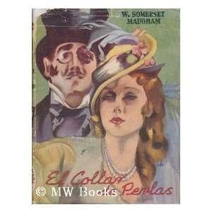 De Perlas, Y Otros Cuentos (Cosmopolitans) W. Somerset Maugham Books