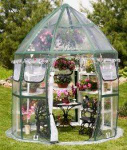 New Portable Lightweight Green House Greenhouse 10 dia