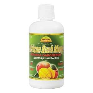 Dynamic Health African Bush Mango: Health & Personal Care