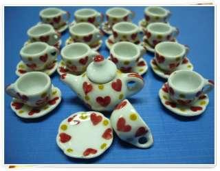 Flowers Teapot - Teapots