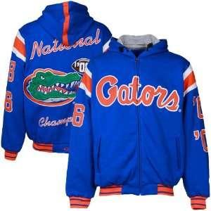 Florida Gators Royal Blue NCAA Division 1 Football 3X