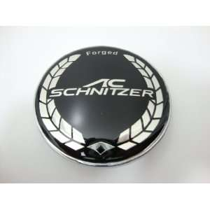 High Quality BMW SCHNITZER 73mm Trunk Emblem Badge