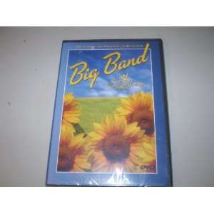 Sit N Dance Exercise DVD for Seniors   BIG BAND